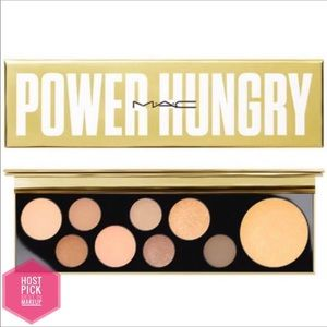 ✨NEW✨ MAC Girls Power Hungry Palette